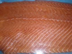 Easy Salmon Recipe How To Poach Salmon Fillets