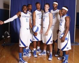 Kentucky Wildcats and Coach John Calipari seem intent on assembling a college all-star team every year