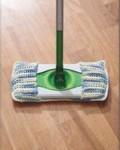 Crochet Mop Cover
