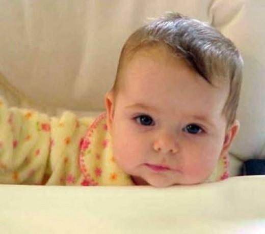 155 Popular Arabic Baby Names