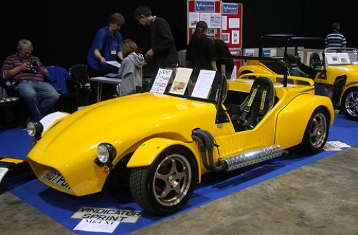 Building Your Own Kit Car Hubpages