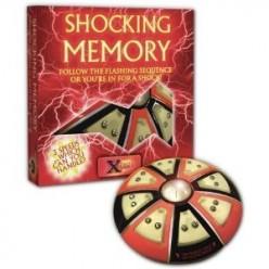 Shocking Simon style Game