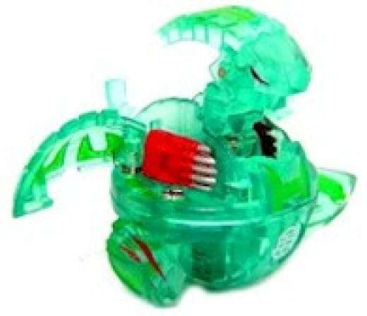 Translucent Neon Green Ventus Alpha Percival