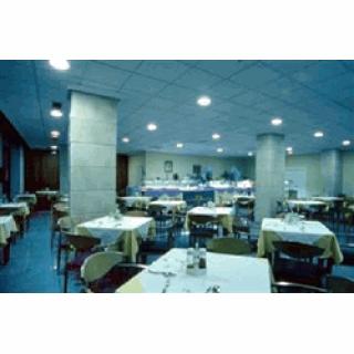 Dining Room Hotel Olympus
