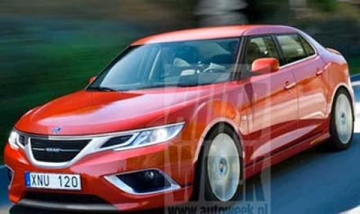 2013 Saab