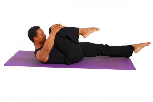 Example of a stretch