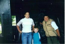 My beautiful children (2000)