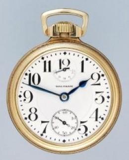 Railroad antique pocket watch http://www.antique-pocket-watch.com/