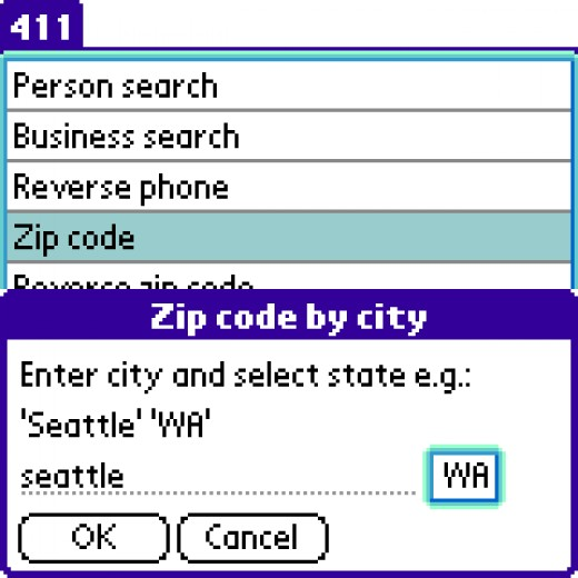 javascript - Adding a search by zip code in a custom ...