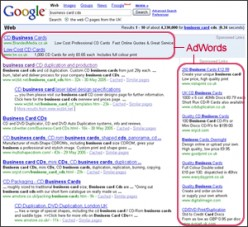 If You Are Not Making Enough with Adsense, Try Adwords
