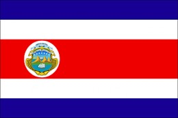 Moving to beautiful Costa Rica