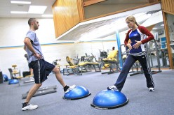 Fitness Training  courtesy of  www.localfitness.com.au.