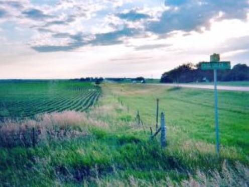 Rolling Fields. Sxc.hu: Morrhigan.