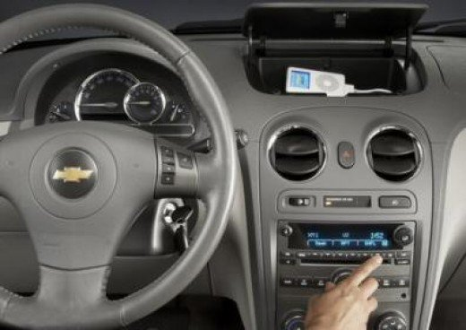 GM Bluetooth Technology
