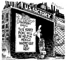 Labor Day is More Than Just A Day Off, It Celebrates The Achievements of Workers
