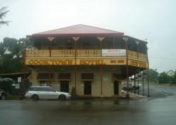The Top Pub