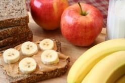 Kid-Friendly Healthy Snacks for School