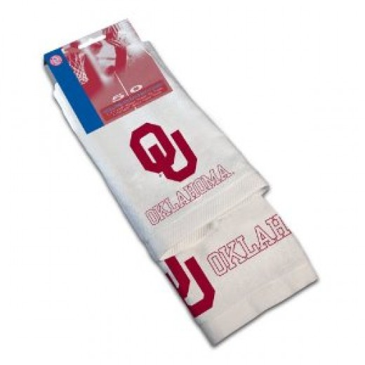 Oklahoma Sooners Kitchen Towel Combo