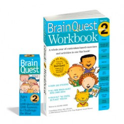 Brain Quest: Educational Tools That Make Learning Fun!