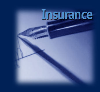 Get an insurance now to safeguard yourself.