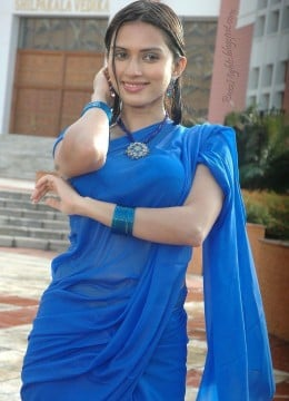 South Indian Masala Actress Gowri Pandit Images
