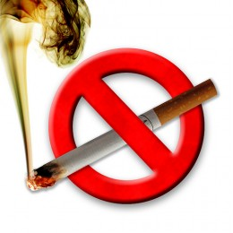 Only you can make the first move to stop smoking