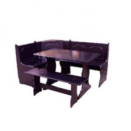 Nook Dining Set