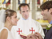 Churches, etc. offer premarital education/counseling, too!