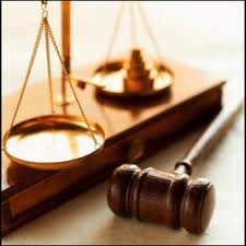 Judges and the judicial system