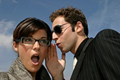Gossip, An Abomination in the Church