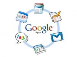 Google Apps for non profits.
