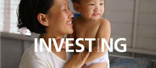 Invest not only for yourself but also for your love ones' future