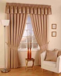 curtains window coverings
