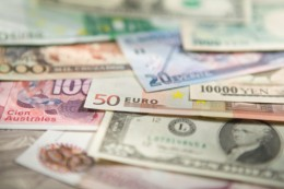 Since there are so many currencies in the world, choose which ever you like the most