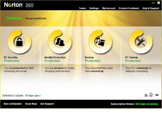 Norton 360 vs Kaspersky Internet Security: Double Review