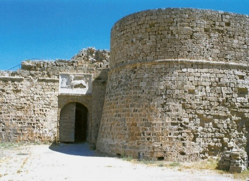 Othello's Tower