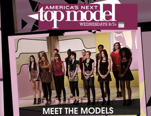 Fashion in Reality TV: America's Next Top Model