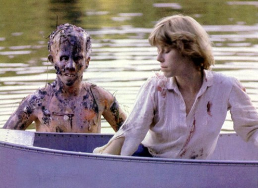 The Daily Movie Quote: Friday the 13th