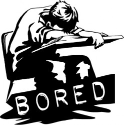 41 Good Things Do When Your Bored