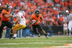 RB Jacquizz Rodgers  Oregon State