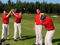 How to Fix a Slice and Develop a Draw-For Golf Swing