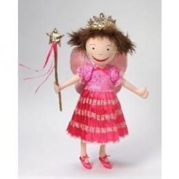 Pinkalicious Doll