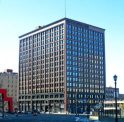 The Rockefeller Building, Cleveland, Ohio