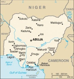 Nigeria: The very place to be?