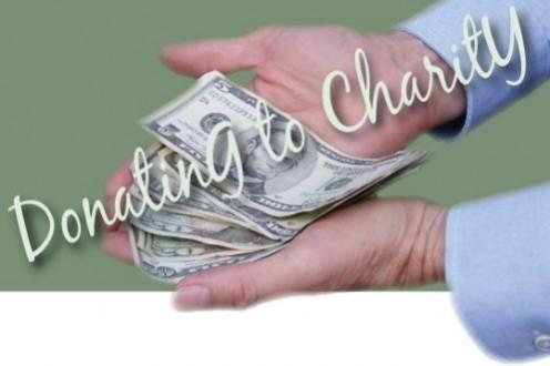 charity earn charity