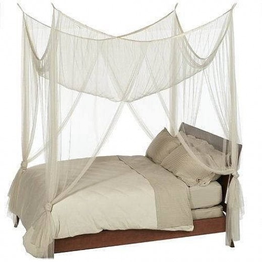 Canopy Bed Linens - Linens And Bedding