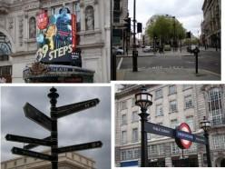 Big Ben London Attraction