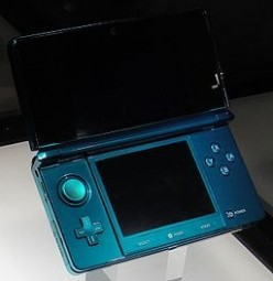 Do Game Boy Advance Games (GBA) Work with the Nintendo 3DS? Can they Play on the 3DS?