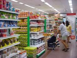 Off the Shelf in the Spiritual Supermarket