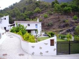 El Acebuchal Pueblo